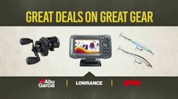 Bass Pro Shops Fall Into Savings TV Spot, 'Outerwear and Coolers' - Thumbnail 4