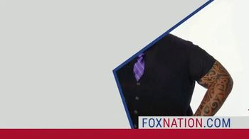 Fox Nation TV Spot, 'More Than Ever' Feat. Sean Hannity, Tyrus - Thumbnail 5