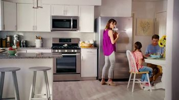 Lowe's TV Spot, 'Samsung Refrigerator' - Thumbnail 7