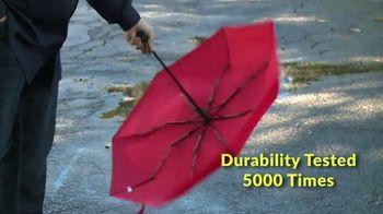 Kolumbo UltraSlim Windmaster TV Spot, 'Unexpected Downpours' - Thumbnail 5