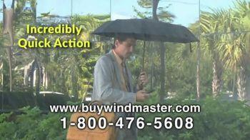 Kolumbo UltraSlim Windmaster TV Spot, 'Unexpected Downpours' - Thumbnail 6