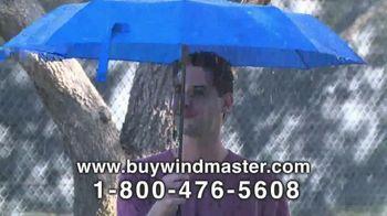 Kolumbo UltraSlim Windmaster TV Spot, 'Unexpected Downpours' - Thumbnail 7