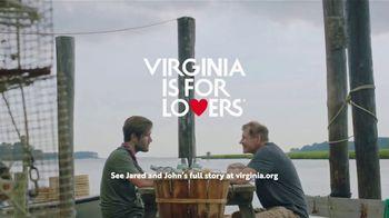 Virginia Tourism Corporation TV Spot, 'LoveShare: Jared and John' - Thumbnail 9
