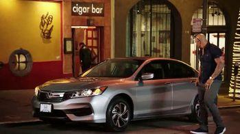 Honda Accord TV Spot, 'Style, Grace and Attitude' [T2] - Thumbnail 10