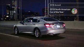 Honda Accord TV Spot, 'Style, Grace and Attitude' [T2] - Thumbnail 3
