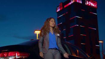 Honda Accord TV Spot, 'Style, Grace and Attitude' [T2] - Thumbnail 4