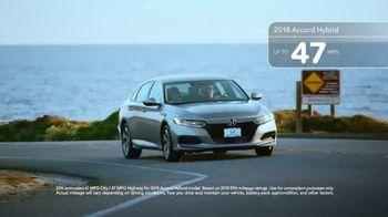 Honda Accord TV Spot, 'Style, Grace and Attitude' [T2] - Thumbnail 7