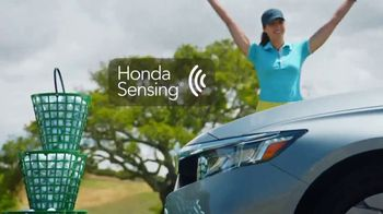 Honda Accord TV Spot, 'Style, Grace and Attitude' [T2] - Thumbnail 8