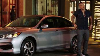 Honda Accord TV Spot, 'Style, Grace and Attitude' [T2] - Thumbnail 9