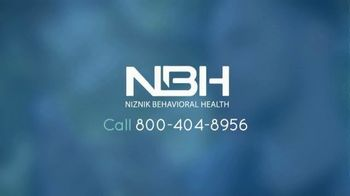 Niznik Behavioral Health TV Spot. 'What Hope Looks Like'