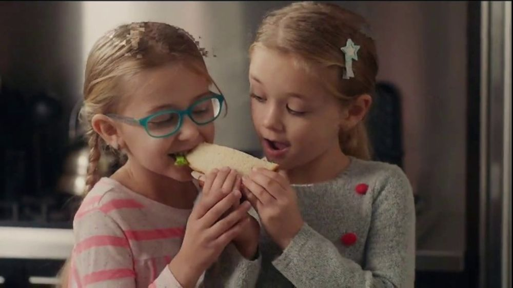 Culturelle Kids Tv Commercial Good Inside Babies