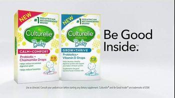 Culturelle Kids TV Spot, 'Good Inside: Babies' - Thumbnail 6