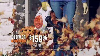 STIHL BG 56 C-E Blower TV Spot, ''Real People: Jen and Justin: Carrying Case' - Thumbnail 7