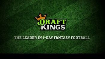 DraftKings TV Spot, '$150,000 Contest' - Thumbnail 1
