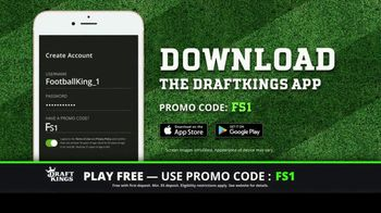 DraftKings TV Spot, '$150,000 Contest' - Thumbnail 3