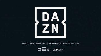 DAZN TV Spot, 'Ready to Rumble' - Thumbnail 9