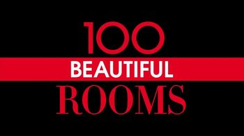 Rooms to Go TV Spot, '100 Beautiful Rooms' - Thumbnail 3