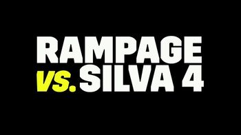 DAZN TV Spot, 'Bellator 206: Mousasi vs. MacDonald' [Spanish] - 48 commercial airings