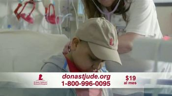 St. Jude Children's Research Hospital TV Spot, 'Kevin Jesus' [Spanish] - Thumbnail 8