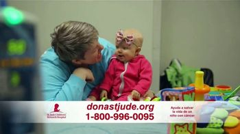 St. Jude Children's Research Hospital TV Spot, 'Kevin Jesus' [Spanish] - Thumbnail 7