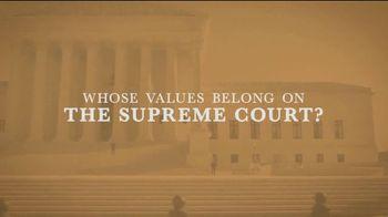 Citizens United TV Spot, 'Judge the Judge 2018' - Thumbnail 8