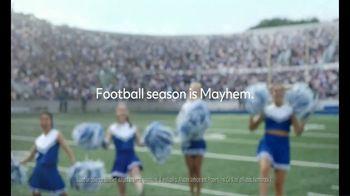 Allstate TV Spot, 'Mayhem: Football Season' Featuring Dean Winters - Thumbnail 9