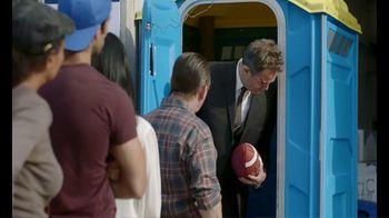 Allstate TV Spot, 'Mayhem: Football Season' Featuring Dean Winters - Thumbnail 4