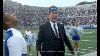 Allstate TV Spot, 'Mayhem: Football Season' Featuring Dean Winters - Thumbnail 8