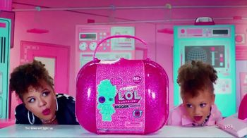 L.O.L. Surprise! Bigger Surprise TV Spot, '60+ Surprises' - Thumbnail 5