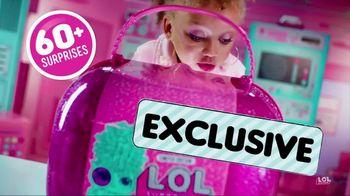 L.O.L. Surprise! Bigger Surprise TV Spot, '60+ Surprises' - Thumbnail 6