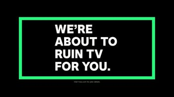 Hulu TV Spot, 'Never Fly First Class' Featuring Sofia Vergara, Joe Manganiello - Thumbnail 10