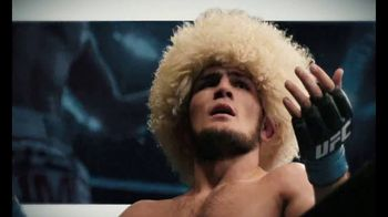 UFC 229 TV Spot, 'Khabib vs. McGregor: The World is Watching' - 134 commercial airings