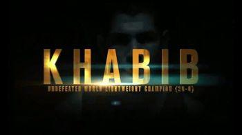 UFC 229 TV Spot, 'Khabib vs. McGregor: The World is Watching' - Thumbnail 2