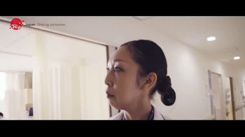 The Government of Japan TV Spot, 'Women of Vision' - Thumbnail 2
