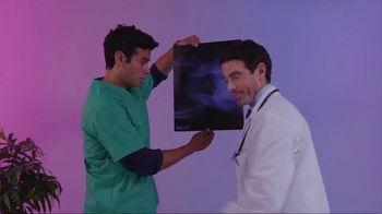 Amateur Surgeon 4 TV Spot, 'Little Lungs' - Thumbnail 1