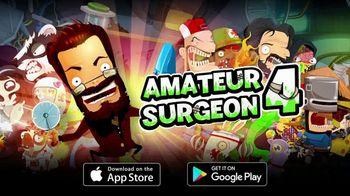 Amateur Surgeon 4 TV Spot, 'Little Lungs' - Thumbnail 10