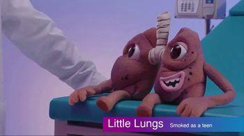 Amateur Surgeon 4 TV Spot, 'Little Lungs' - Thumbnail 4