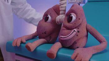 Amateur Surgeon 4 TV Spot, 'Little Lungs' - Thumbnail 7