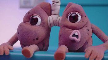 Amateur Surgeon 4 TV Spot, 'Little Lungs' - Thumbnail 9
