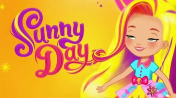 Sunny Day Magic Color-Change Sunny TV Spot, 'It's a Sunny Day Every Day' - Thumbnail 1