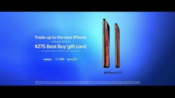 Best Buy TV Spot, 'The New iPhone' - Thumbnail 10