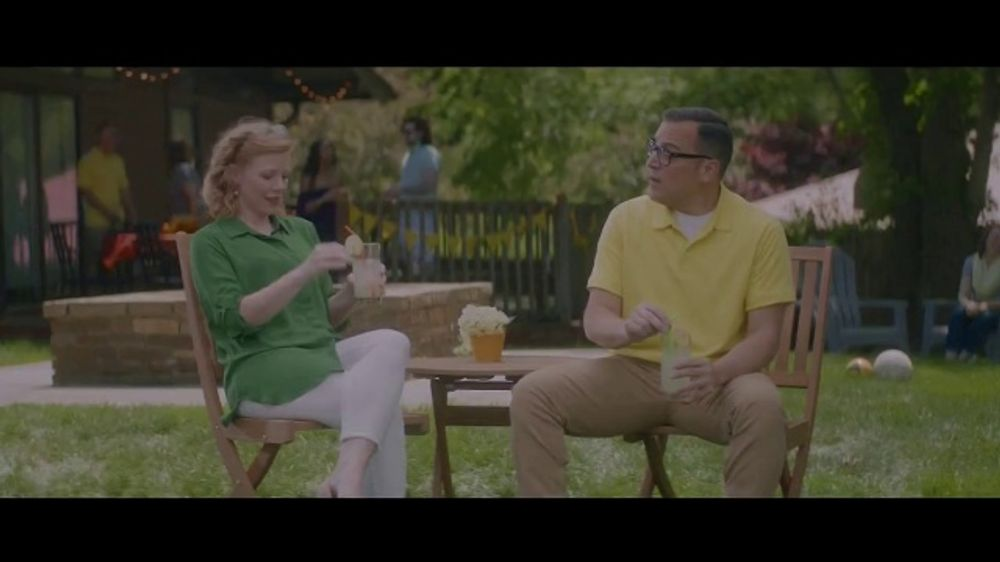 Sprint Unlimited 55+ TV Commercial, 'Aunt Katy: AAA'