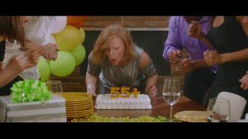 Sprint Unlimited 55+ TV Spot, 'Aunt Katy: AAA' - Thumbnail 5