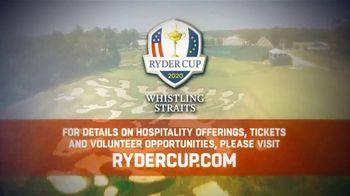 PGA TOUR TV Spot, '2020 Ryder Cup' - Thumbnail 10