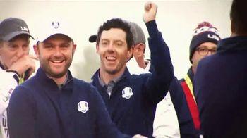 PGA TOUR TV Spot, '2020 Ryder Cup' - Thumbnail 3