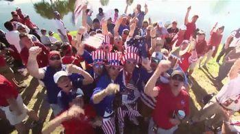 PGA TOUR TV Spot, '2020 Ryder Cup' - Thumbnail 5