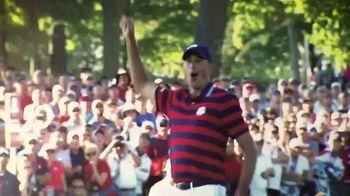 PGA TOUR TV Spot, '2020 Ryder Cup' - Thumbnail 7