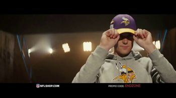 NFL Shop TV Spot, 'Vikings and Rams Fans' - Thumbnail 1