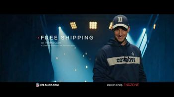 NFL Shop TV Spot, 'Vikings and Rams Fans' - Thumbnail 8