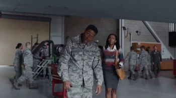 Today's Military TV Spot, 'Support: Pilot' - Thumbnail 1